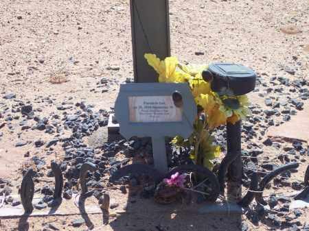 SAIZ, FLORENCIO - Socorro County, New Mexico | FLORENCIO SAIZ - New Mexico Gravestone Photos