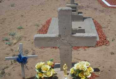 SALAS, TNES - Socorro County, New Mexico | TNES SALAS - New Mexico Gravestone Photos